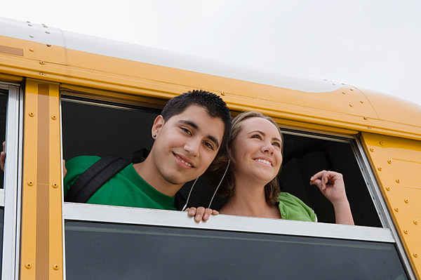 Having Sex On The Bus