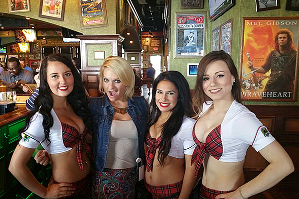 All Things Tilted Kilt...